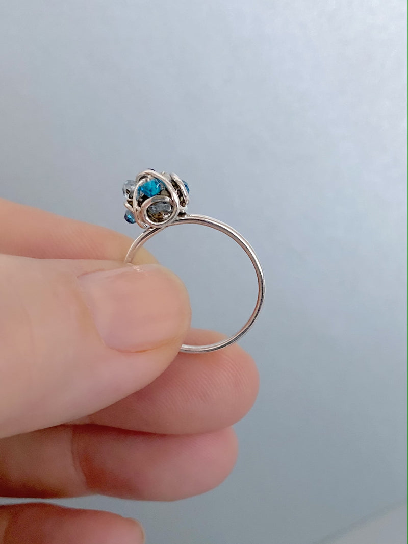 Watery Mix Ring
