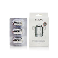 Smok TFV16 Mesh Coils Single / Dual / Triple - class1vape.com