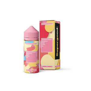 Supergood Cocktail Collection 0mg 100ml Shortfill (70VG/30PG) - class1vape.com