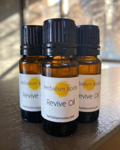 Revive Oil