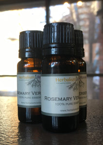 Rosemary Essential Oil 1/3oz