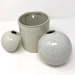 Wall Pocket Vases