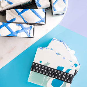 Finchberry Soap - Fresh and Clean