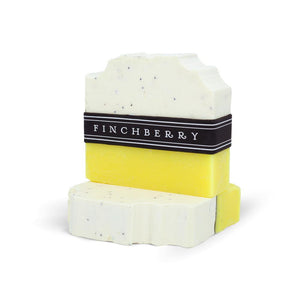 Finchberry Soap - Lovin' Lemons