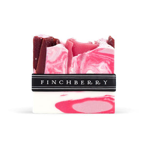 Finchberry Soap - Rosey Posey