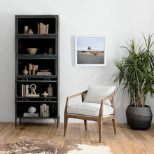 Load image into Gallery viewer, Industrial Barrister Cabinet
