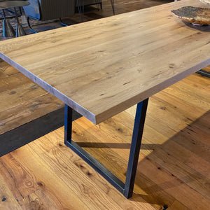 Oak Arel Table