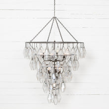 Load image into Gallery viewer, Drummond Chandelier