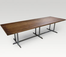 Load image into Gallery viewer, Oak Wright Dining Table