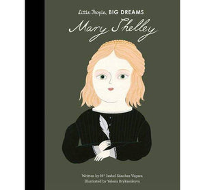 Mary Shelley Children's Book
