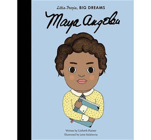 Maya Angelou Children's Book