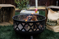 7 Reasons Why You Need An Outdoor Fire Pit