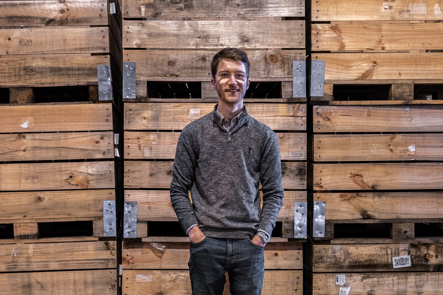 Taylor Gathercole — Founder of Kindwood — Sustainable Firewood | Sustainable Solid Fuels | Kind Comfort