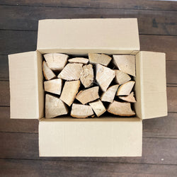 Box of Kiln Dried Logs