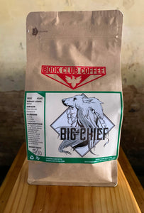 Big Chief Coffee