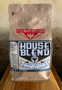 House Blend Coffee