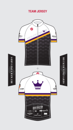 Castelli Women's 2017 Team Jersey