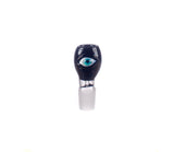 Nameless Glass Eye Bowl - Male