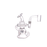 MJ Arsenal Hydra Klein Recycler Mini Dab Rig