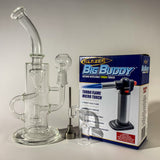 Dab Rig Bundle with Blazer Torch