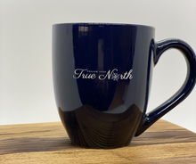 Load image into Gallery viewer, Follow-Your-True-North-Mug-Blue