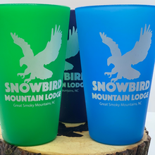 Load image into Gallery viewer, snowbird sili pint cup selection
