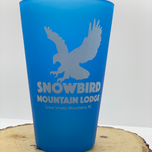 Load image into Gallery viewer, snowbird sili pint cup