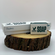 Load image into Gallery viewer, Bayberry Scented Soap by Snowbird Mountain Lodge