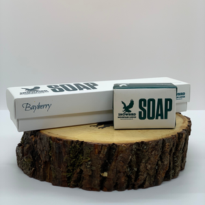 Bayberry Scented Soap by Snowbird Mountain Lodge