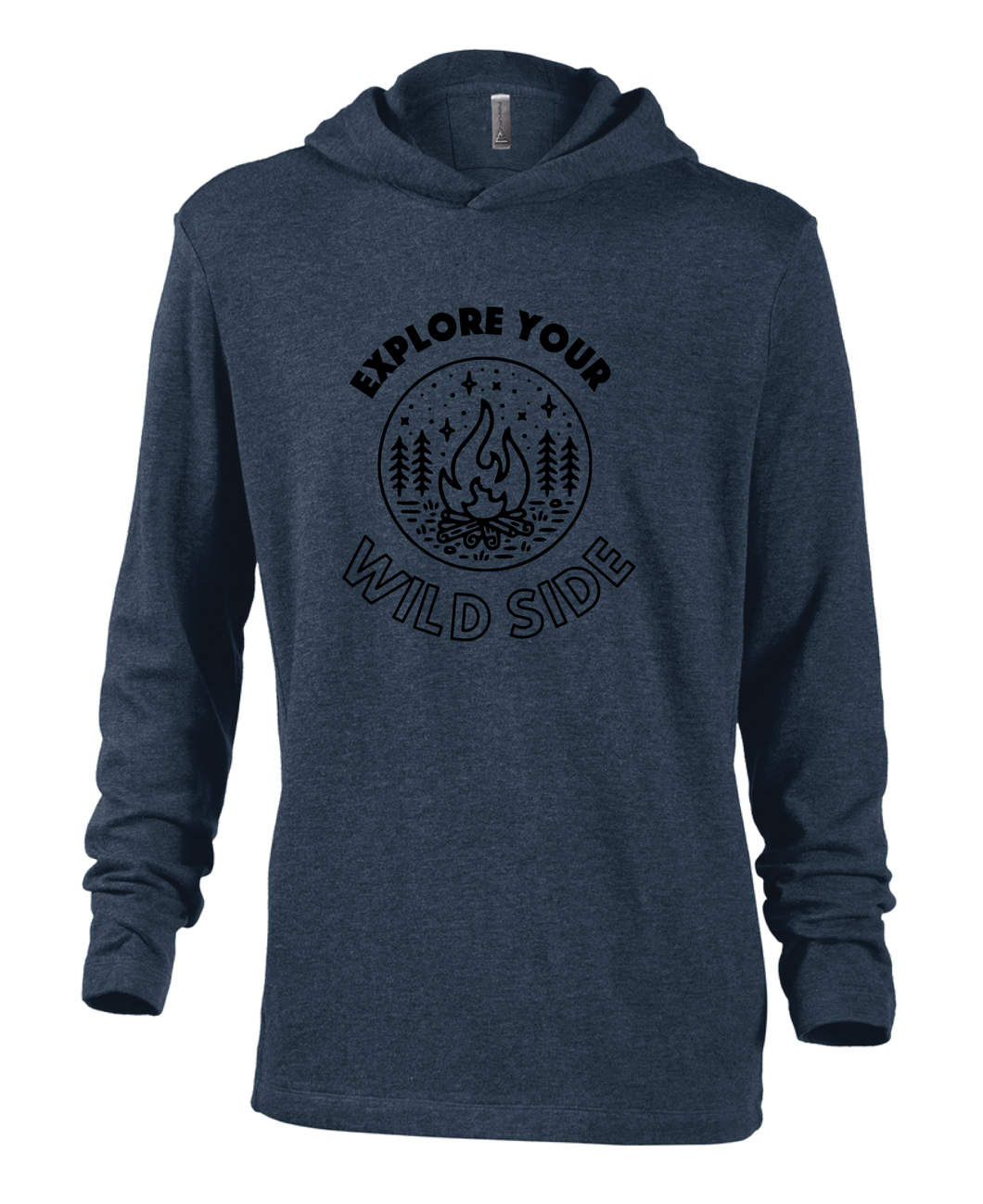Sweatshirt- Explore Your Wild Side