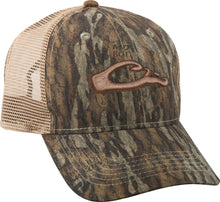 Load image into Gallery viewer, 6-Panel Camo Mesh-Back Cap