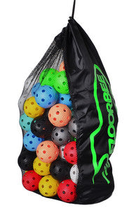 Floorball Ball Bag