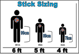 School / Organization Floorball Stick Packages