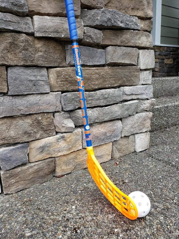 The perfect stick to start playing Floorball.