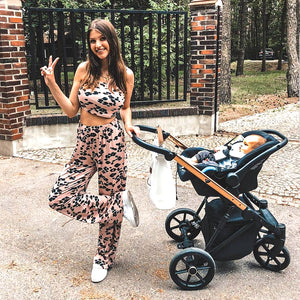 "FX ""BLACK MAGIC"" - cleo-kinderwagen.de"