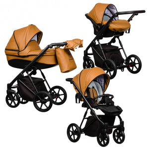 "FX ""LONDON"" - cleo-kinderwagen.de"