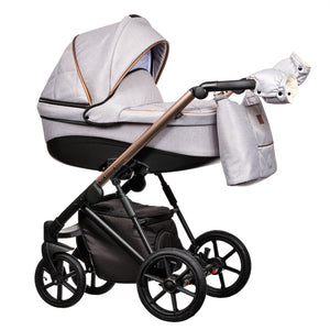 "FX ""BRILLIANCE"" - cleo-kinderwagen.de"