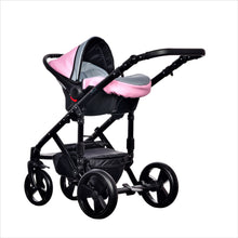 "Laden Sie das Bild in den Galerie-Viewer, NEW MELODY ""PINK CITY"" - cleo-kinderwagen.de"