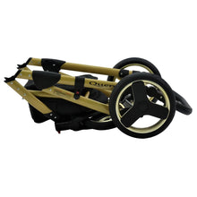 "Laden Sie das Bild in den Galerie-Viewer, QUERO ""GOLD COMPLETE"" 4 in 1 - cleo-kinderwagen.de"