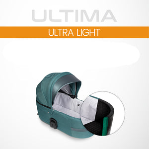"ULTIMA ULTRA LIGHT ""NIAGARA"""
