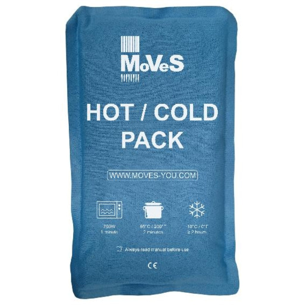 HOT COLD PACK SOFT TOUCH