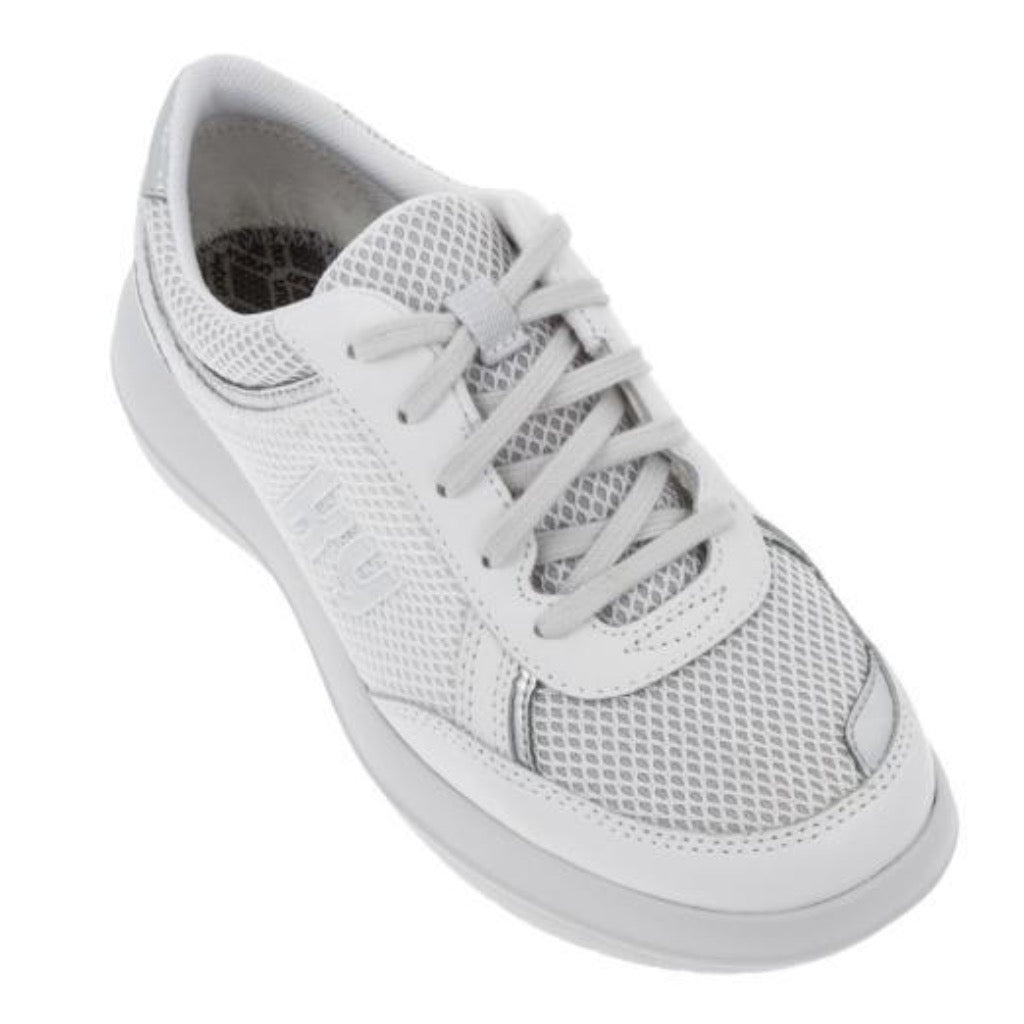 SION WOMEN WHITE SHOES