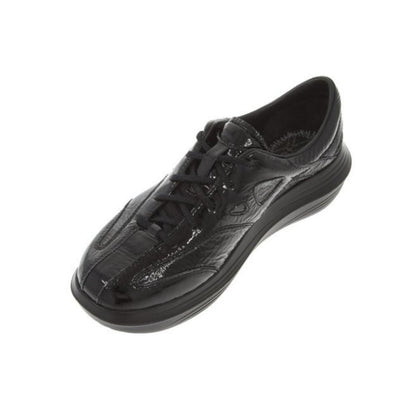 BASEL WOMEN SHOES ONYX
