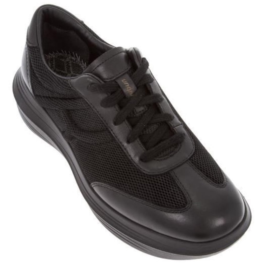 GANDRIA BLACK WOMEN SHOES