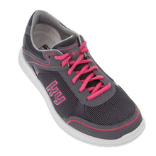 TENERO WOMEN GREY SHOES