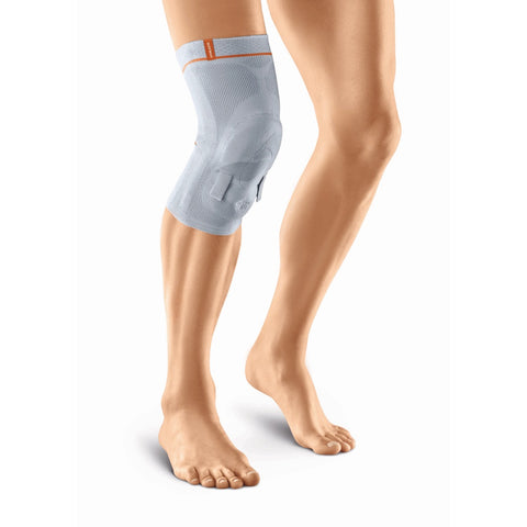 MORBUS SCHLATTER KNEE SUPPORT