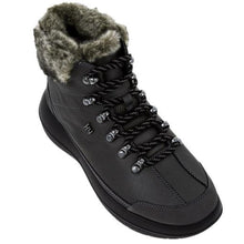 MONTANA ANTHRACITE WOMEN SHOES