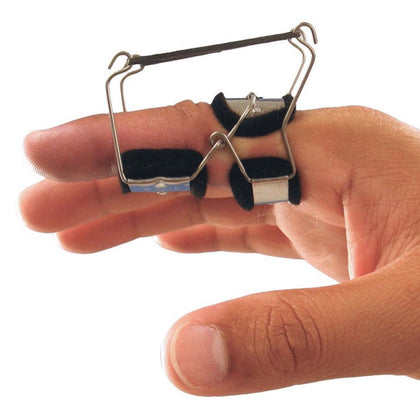 11A REVERSE FINGER KNUCKLE BENDER SPLINT