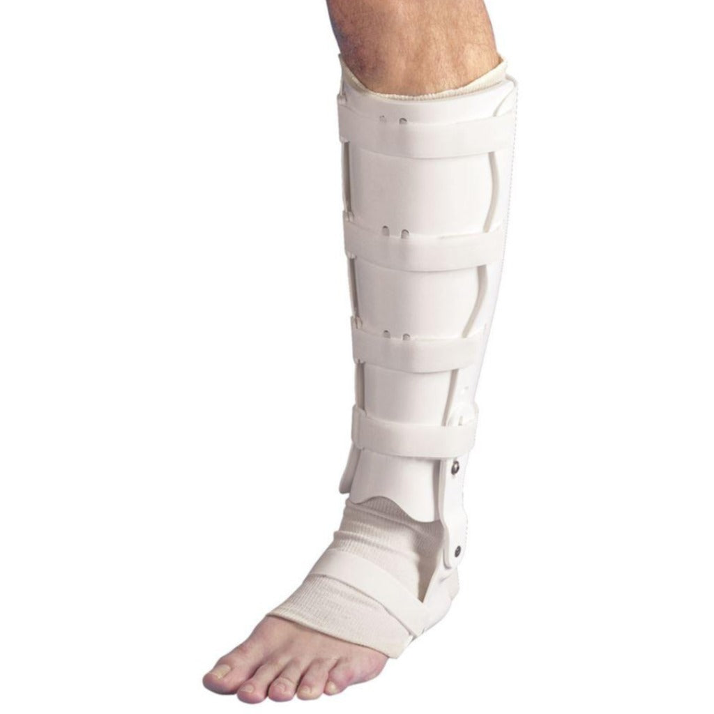 TIBIAL FRACTURE BRACE