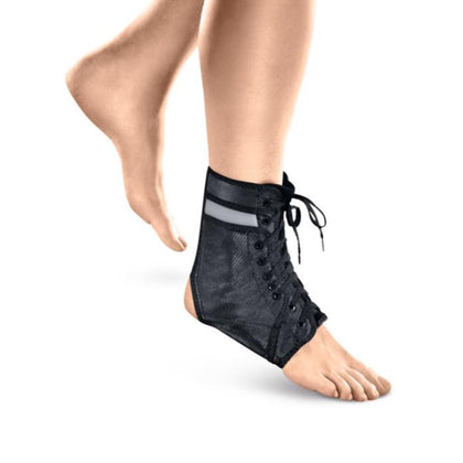 SWEDE-O-UNIVERSAL ANKLE BRACE WITH LACING